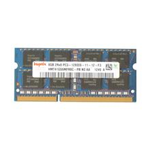 Hynix PC3-12800s 8GB 1600MHz Laptop Memory